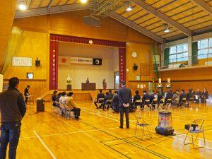 JUIDA熊本ドローンスクール開校式