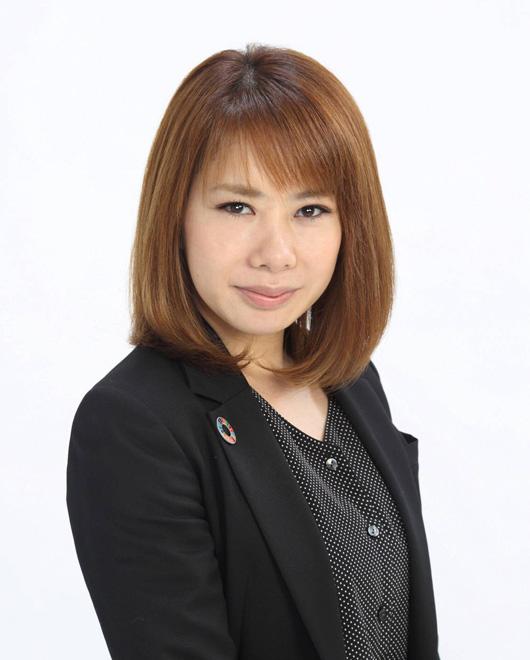 株式会社KAWATSU 代表取締役社長  河津 瑠美